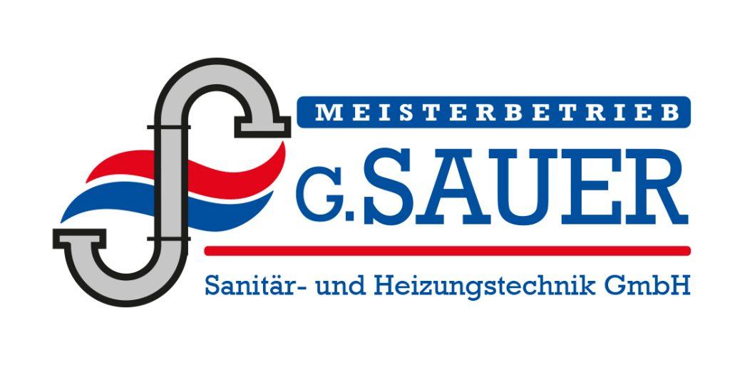 Logo Neu G. Sauer Sanitär-und Heizungstechnik GmbH